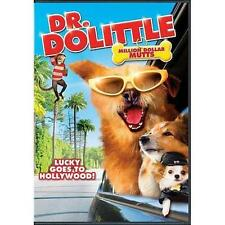Dr. Dolittle: Million Dollar Mutts (DVD, 2009)