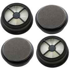 4-Pack Pre-Motor Filter With Foam for Dirt Devil Upright Vacuums, F44 #304019001