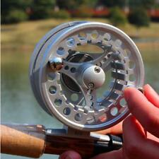 Durable Fly Fishing Reels Reel Freshwater Right Left Handed Fly Reel 5/6 WT