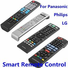 Universal Smart Remote Control Replacement for Philips LG Panasonic IB