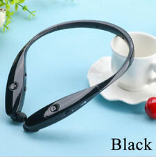 Bluetooth Wireless Headset Stereo Headphone Earphone Sport Universal Handfree HW