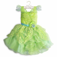 DISNEY Store COSTUME for KIDS - TINKER BELL Select Size NWT