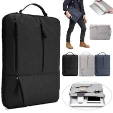 Laptop Sleeve Case Carry Bag Pouch For Macbook Mac Air Pro Retina 11/13/15 inch