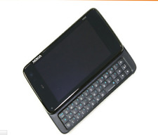 Nokia N900 Original Unlocked Cell Phone GSM 3G GPS WIFI 5MP 32GB Free shipping