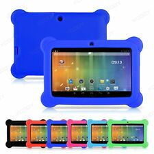 Universal Soft Silicone Rubber Shockproof Case Cover Skin For 7'' Tablet XGODY