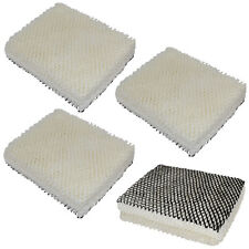 4x Wick Filters for Holmes / Bionaire C, W, WC, WH, WS Series Humidifiers