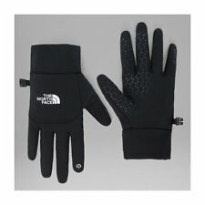 THE NORTH FACE ETIP GLOVE TNF BLACK GLOVES TOUCHSCREEN NEW S M L XL