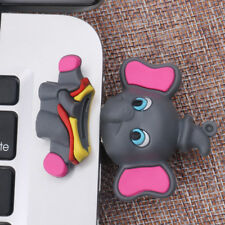 Elephant Lovely USB Flash Drive Pen Drive Pendrive for Computer Magideal