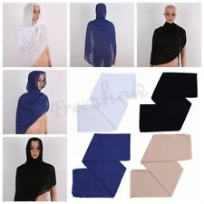 Fashion Women Soft Chiffon Shawl Scarf Wrap Bridal Party Evening Club Wedding