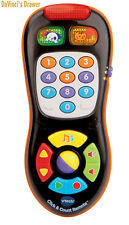 VTech Click and Count Remote New