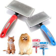 Pet Dog Grooming Multifunction Needle Comb for Dogs Cats Hair Brush Polisher