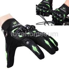 Full Finger Cycling Gloves Bike Motorcycle Motorcross Offroad Sports M/L/XL