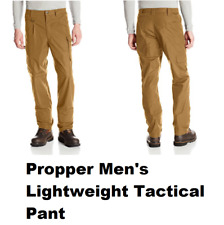 Propper Mens Lightweight Tactical Pant F525250236 COYOTE(COYOT) All Size NWT