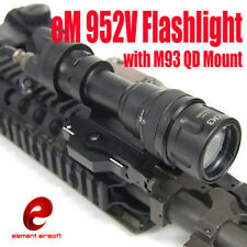 Element Tactical M952V Weapon STORBE Light  KM3 Airsoft Flashlight Hunting Torch