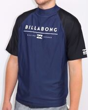 Billabong All Day Relaxed Fit Surf Swim Shirt / Rashie. Size M. NWT, RRP $49.99.