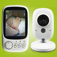 Wireless Video Baby old people Monitor Color Security Camera Talk Night Vision