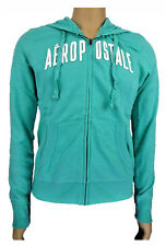 New Aeropostale full zip hoodie womens size L or XL your choice