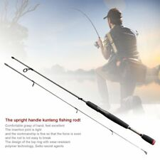 Sea Fishing Rod Grips Pole Fishing Rod Resin Fibre Lure Rod Travel R#N