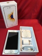 Apple iPhone 6s - 16/64/128GB - Silver Gray Rose Gold (AT&T) Smartphone ^k6