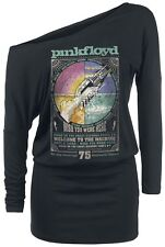 Pink Floyd Wish you were here Dress black