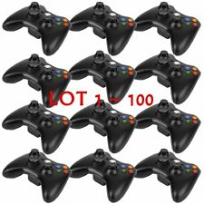 New Wireless Gamepad Remote Controller for Microsoft Xbox 360 Console LOT100 TB