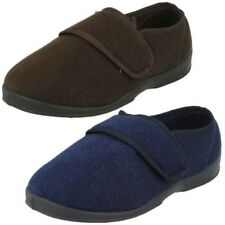 Mens Natureform Slippers The Style George=