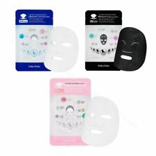 Holika Holika [2-3 PCS] GIFT IDEA Anti Wrinkle Whitening Brightening Masks