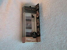 PHYSICIANS FORMULA Shimmer Strip SHADOW & LINER 1147 SMOKY BROWN Eyes new in box