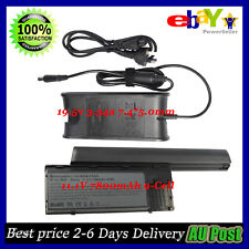 9 Cell Extended Battery for Dell Latitude D620 D630 D630N D640 PC764 7800mAh NSW