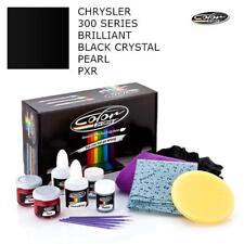 Chrysler 300 Series Brilliant Black Crystal Pearl PXR Touch Up Paint