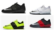 NEW MENS NIKE ROMALEOS 3 WEIGHTLIFTING / POWERLIFTING SHOES - ALL SIZES