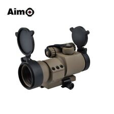 Airsoft M2 Hunting Red/Green Dot Sight Scope Tactical Outdoor Hunting Telescope
