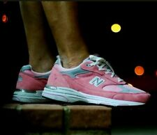New Balance 993 WR993KM Limited Edition made in USA Women's Running  Pink Ribbon
