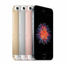 Apple iPhone SE 16-6GB AT&T - T-Mobile - Space Gray - Gold - Rose Gold - Silver