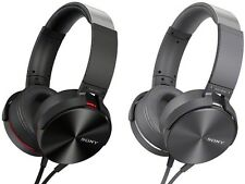 SONY MDR-XB950 B H Extra Bass Headphones from Japan