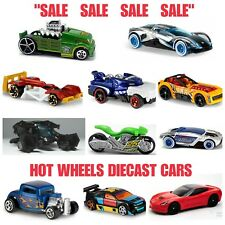 CHRISTMAS SALE Hot Wheels/Matchbox Diecast Kids Toy Cars Brand New in Box