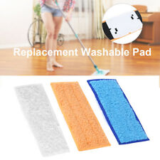 10x Practical Cleaning Pad Wet Dry Mopping Pads for iRobot Braava Jet 240/241 GL