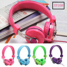 HOT Headphones Earphone Headset Stereo Wired with Mic for Smartphone/MP3/4/PC