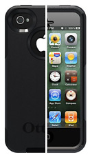 OtterBox Commuter Series- iPhone 4 & 4S (Multiple Colors) Authentic - New In Box