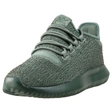 adidas Tubular Shadow Mens Trainers Green New Shoes