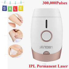 HOT Lescolton IPL Permanent Hair Laser Removal for Body and Face Home Device HT