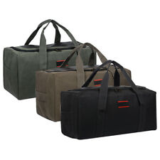 Male Luggage Canvas Travel Shoulder Bags Duffle Gym Bags Tote Bag Large Capacity