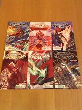 Marvel Comics - The Amazing Spider-man (2015) - Issues #1-6 - Great Condition