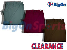 CLEARANCE PLEATED SPORTS SKIRTS GIRLS PE TENNIS NETBALL 8,10,12,14,16,18,20