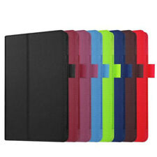 PU Leather Case Stand Cover For Amazon Kindle Fire HD 7 2015 Tablet