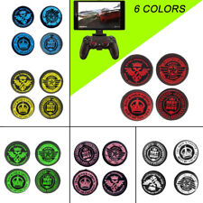 4Pcs Hot Analog Joystick Thumb Stick Grips Cap Cover for PS4 Xbox One Controller