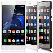 """Cheap Smartphone 5.5"""" Unlocked Android5.1 Quad Core Dual SIM 3G For Mobile Phone"""