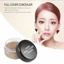 Full Cover Concealer Brightening Creamy Concealer Full Cover Foundation MakeupHT