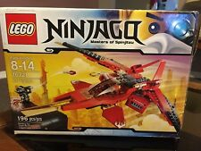 LEGO Ninjago Masters Of Spinjitzu LEGO Ninjago 70721 Lego Ninjago Kai Fighter