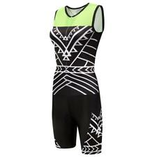 New Women's Sleeveless Triathlon Trisuit / Cycling Jersey Riding Vest Breathable